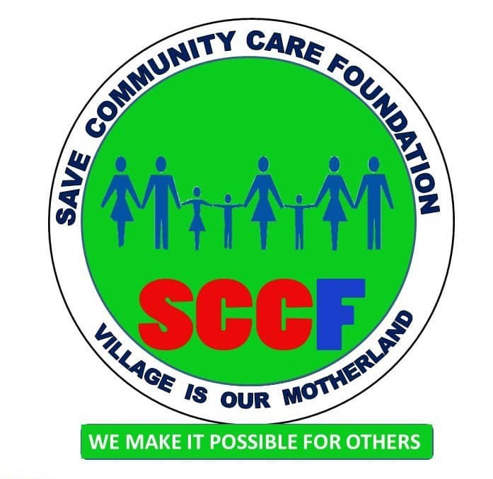 SCCF-Uganda Logo